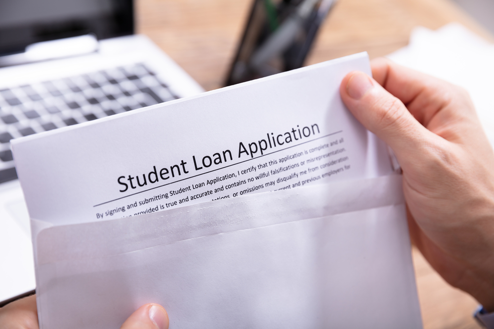 Is a Student Loan a Good Idea?